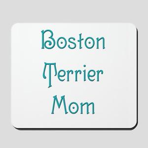 Boston Mom 10 Mousepad
