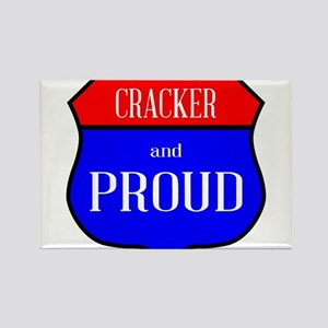 Cracker And Proud Magnets