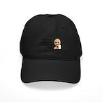 Gandhi 12 Black Cap
