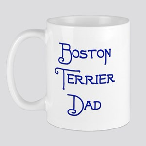 Boston Dad 18 Mug