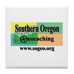 sogeo Tile Coaster