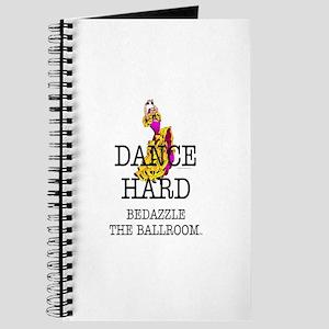 Dance Hard Journal