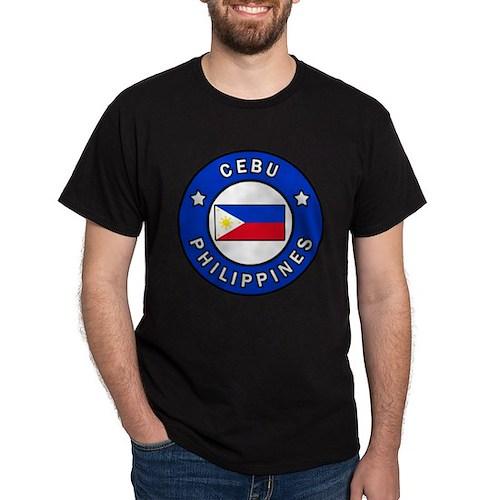 Cebu Philippines T-Shirt