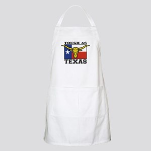 Tough as Texas BBQ Apron