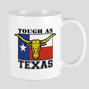 Tough as Texas Mug