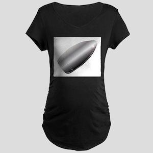 A Silver Bullet Maternity T-Shirt
