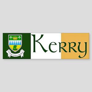 County Kerry Bumper Sticker