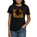 Prior Knowledge Women's Dark T-Shirt