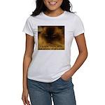 Prior Knowledge Women's T-Shirt