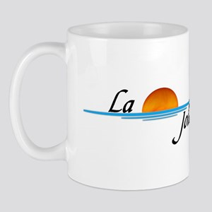 La Jolla Sunset Mug