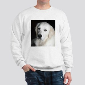 English Golden Sweatshirt
