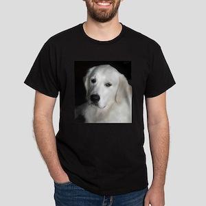 English Golden Dark T-Shirt