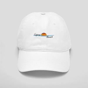 Laguna Beach Sunset Cap
