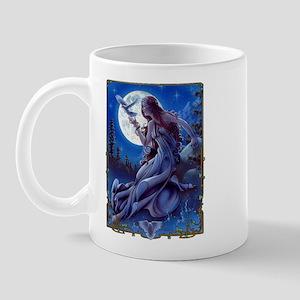Queen of Dreams Mug