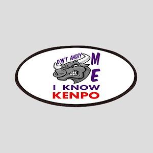 I know Kenpo Patch