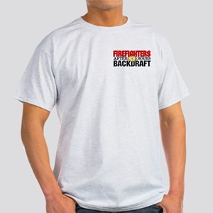 FIREFIGHTERS BACKDRAFT Light T-Shirt