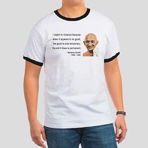 Gandhi 14 Ringer T
