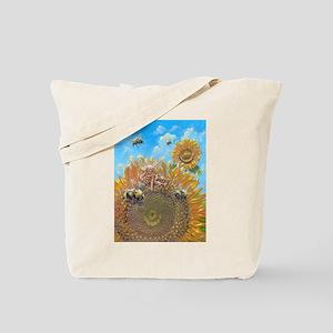 Bee Faerie Tote Bag