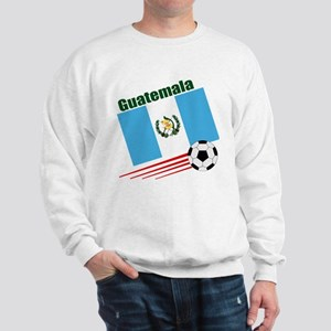 Guatemala Soccer Team Sweatshirt