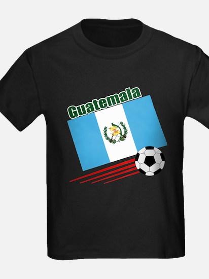 Guatemala Soccer Team T