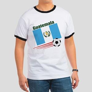 Guatemala Soccer Team Ringer T