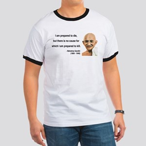 Gandhi 17 Ringer T