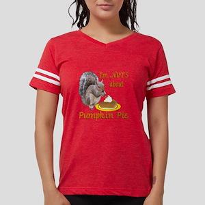 Pumpkin Pie Squirrel T-Shirt
