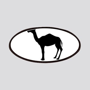 Dromedary Silhouette Patch