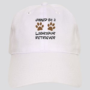 Owned By A Lab... Cap