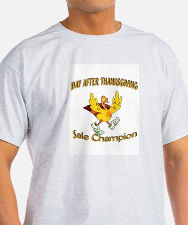 day after thanksgiving sale c T-Shirt