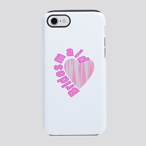 will you be my bridesmaid iPhone 8/7 Tough Case