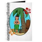 Hula Baby Journal