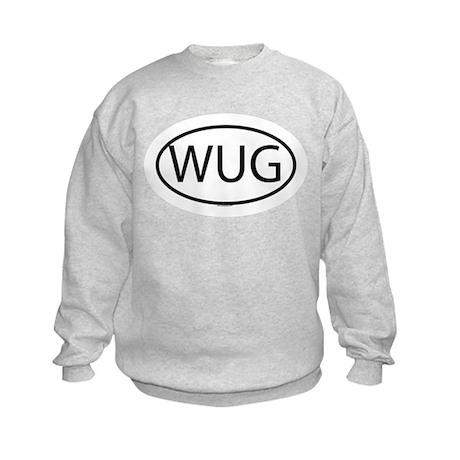 WUG Kids Sweatshirt