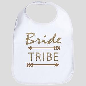 tribal arrow bride tribe Baby Bib