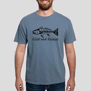 Fillet & Release - Redfish T-Shirt