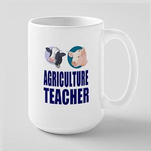 Agriculture Teacher Mugs