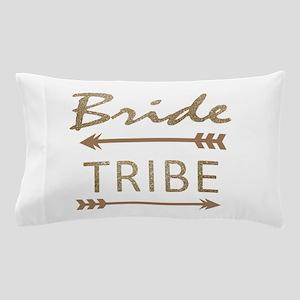 tribal arrow bride tribe Pillow Case