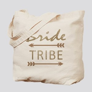 tribal arrow bride tribe Tote Bag