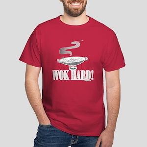 Wok Hard Dark T-Shirt