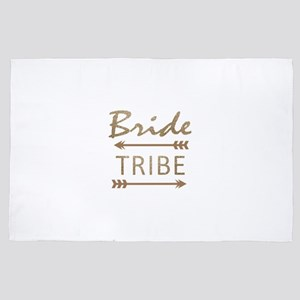 tribal arrow bride tribe 4' x 6' Rug
