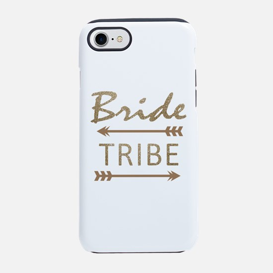 tribal arrow bride tribe iPhone 8/7 Tough Case
