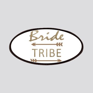 tribal arrow bride tribe Patch
