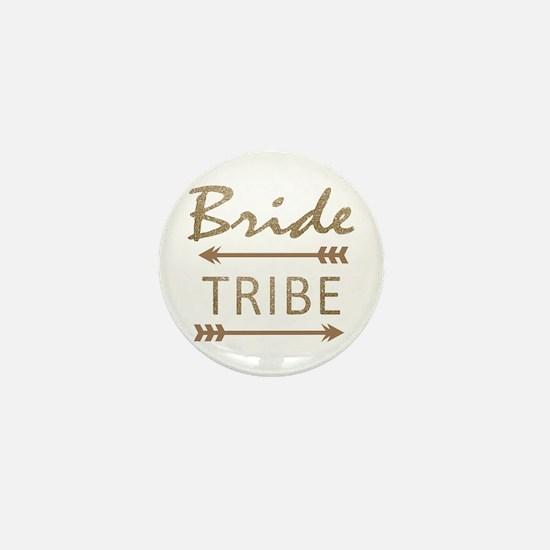 tribal arrow bride tribe Mini Button (10 pack)