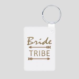 tribal arrow bride tribe Keychains