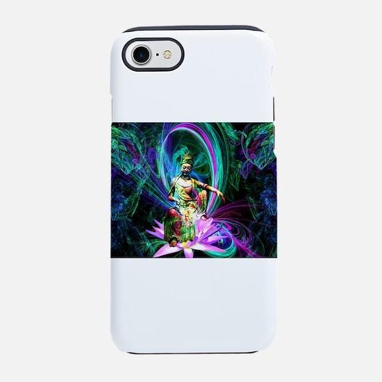 Quan Yin iPhone 8/7 Tough Case