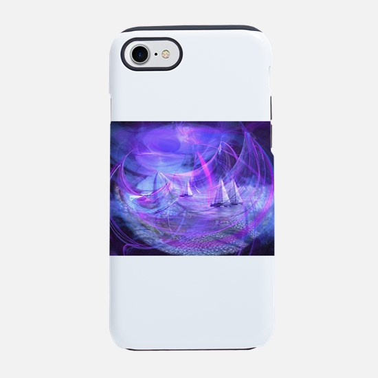 The Moon-Called Sea iPhone 8/7 Tough Case