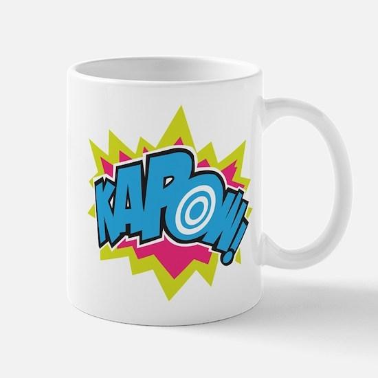 KAPOW! Mugs