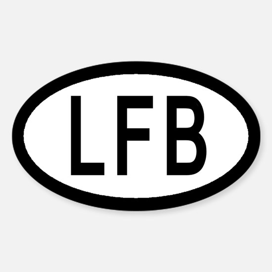 Lajes Field Euro Style Decal