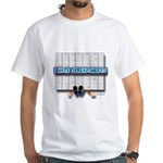 I hate spreadsheets T-Shirt