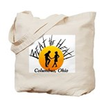 Beat the Heat Tote Bag